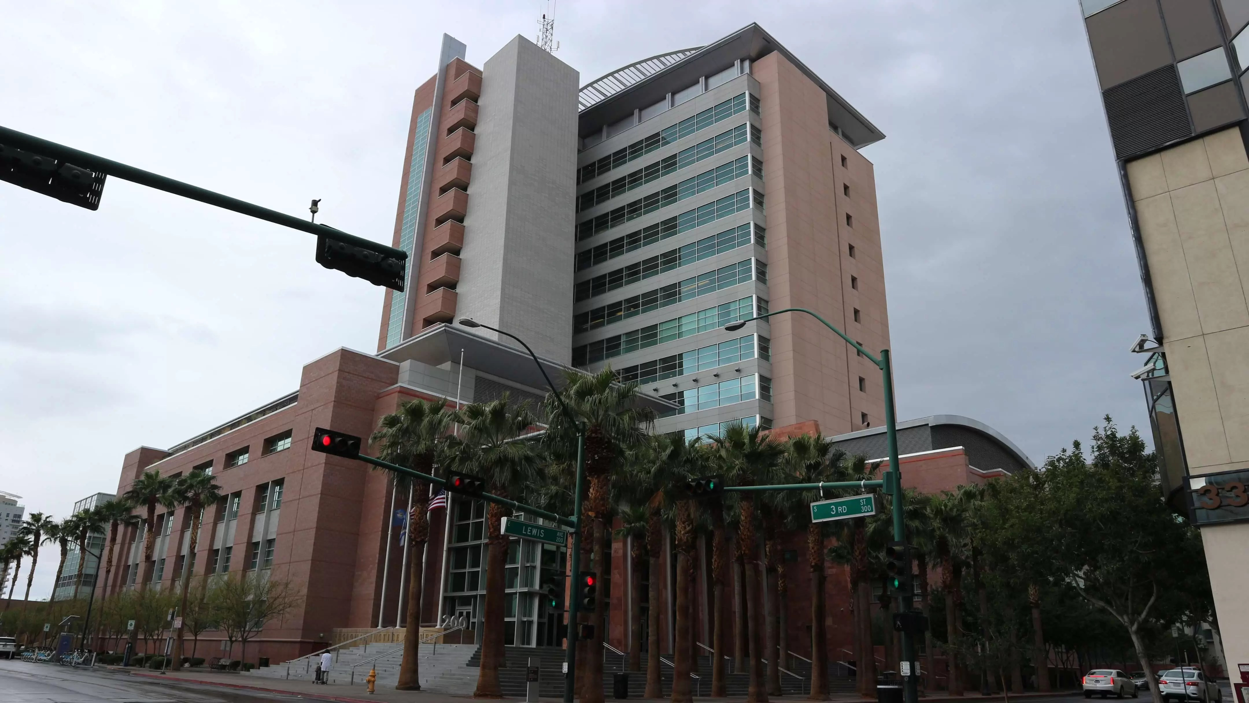 The Clark County Court System Overview