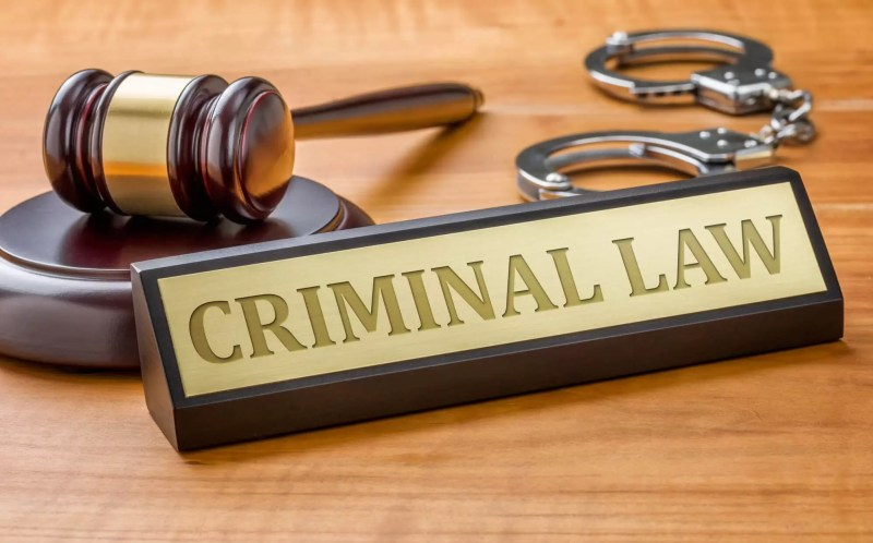Las Vegas Criminal Lawyer