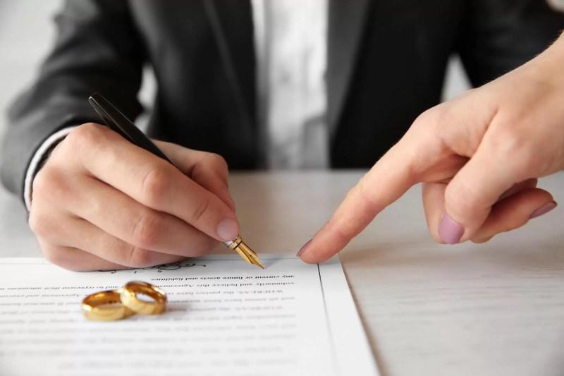 Las Vegas Prenuptial Agreement Lawyer
