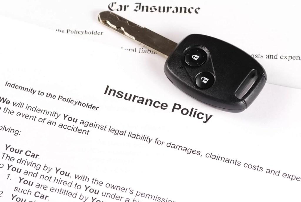 Las Vegas car insurance coverage