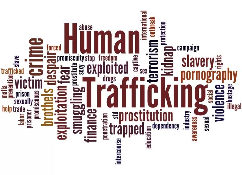 Sex Trafficking Defense Attorney in Las Vegas
