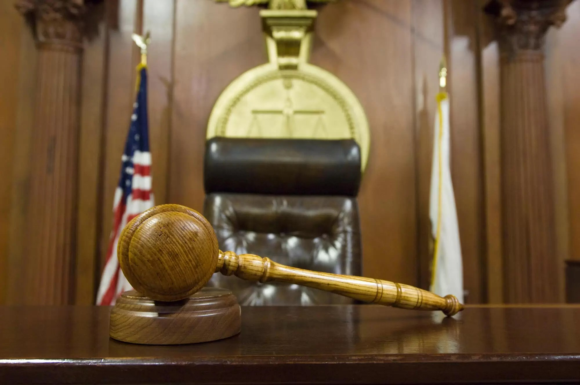 Electronic Coverage Court Proceedings