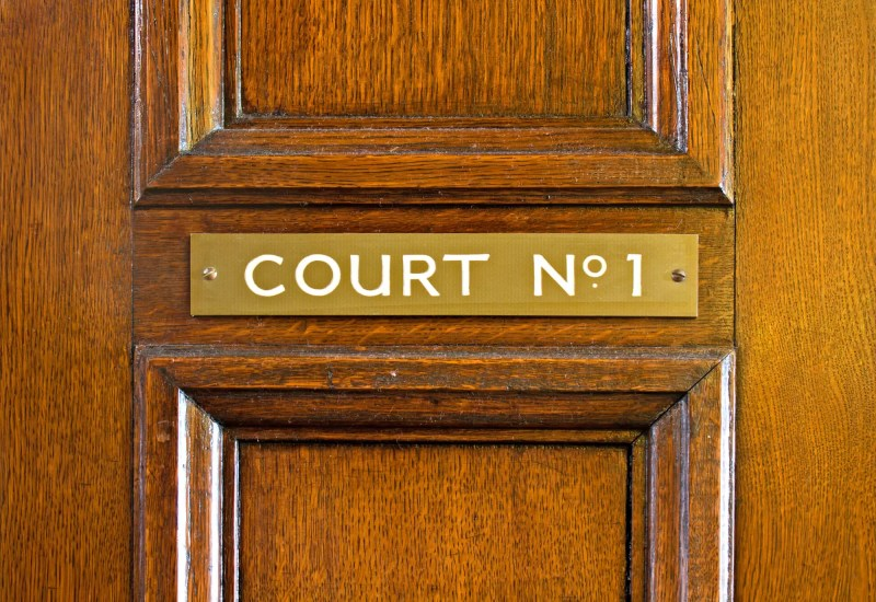 Electronic Coverage Court Proceedings in Nevada