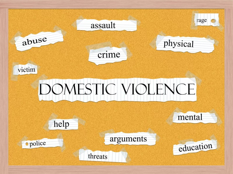 Las Vegas Domestic Violence Attorney