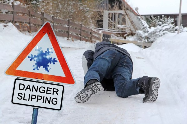 Nevada Slip and Fall Accident Attorney