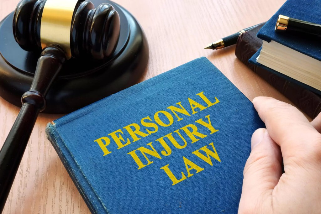 Spring Valley Personal Injury Lawyer