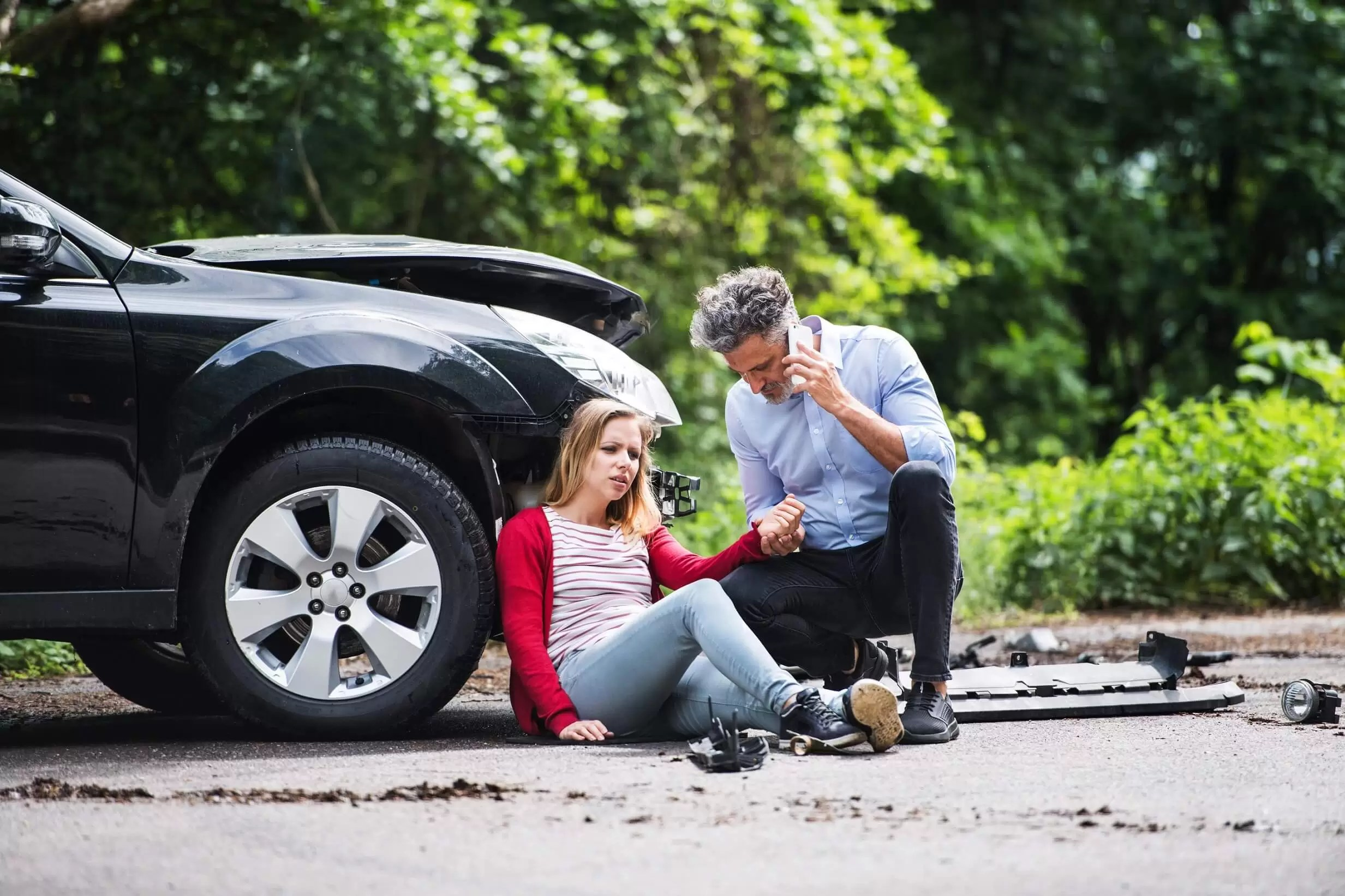 You are currently viewing Common Injuries From Side Impact Car Accident?