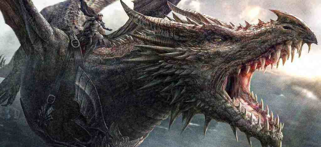 game of thrones dragons names