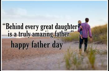 happy fathers day quotes from daughters
