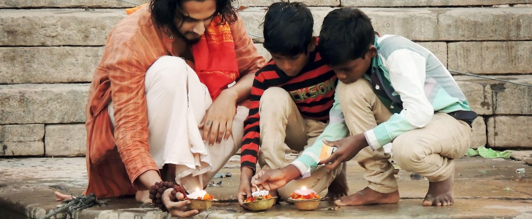 British imposition of caste on hindus