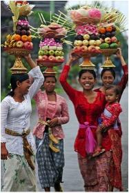 Balinese Sarong