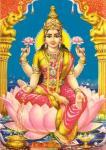 Sri-Mahalakshmi-Devi