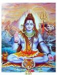 Pancha Bhoota Linga Shiva