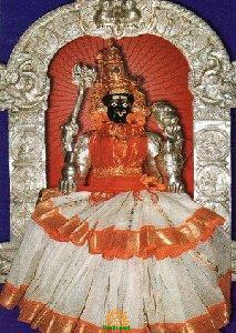 Pithapuram Puruhutika