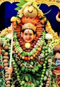 Shakambari Maa
