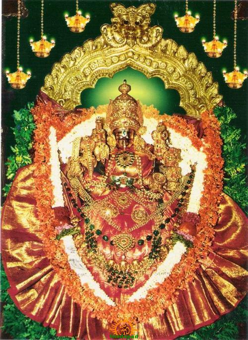 chamundeshwari Mysore
