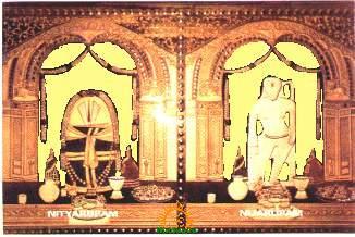 Chandanotsavam Simhachalam