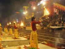 Ganga Dashara at Varanasi