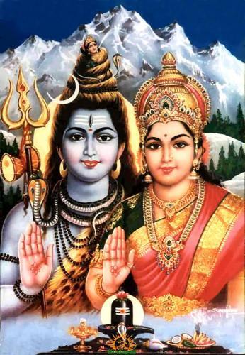 Jaya Parvati Vrat