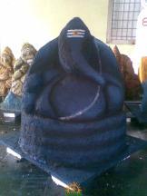 Kanipakam Ganapati