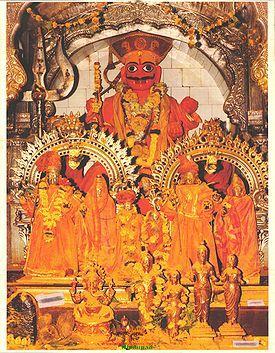 lord khandoba