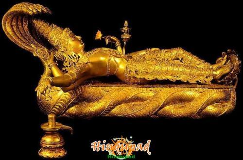 Anantha padmanabha swamy thiruvananthapuram