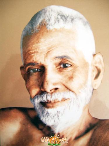 ramana maharshi bhagavan