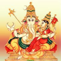 Varada Ganapati (Vara Ganapati)