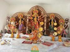 Kolkata Durga Puja 3