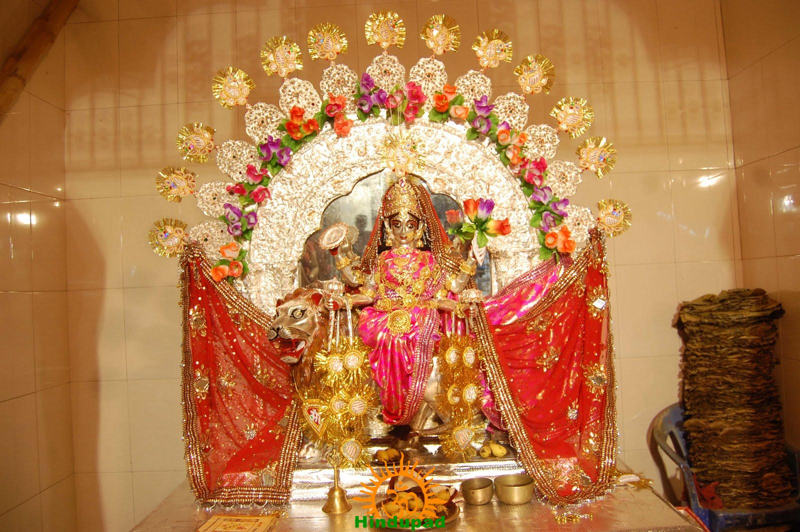 Mangala Chandika Stotram: Mangala Chandi Suktam - HinduPad