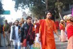 Kumbh Mela - Allahabad: Panchayati Akhadaa Shree Niranjani 12