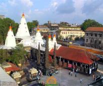 Mahalaxmi Temple Pic