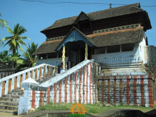 Thiruvattar Adhi Kesava Temple