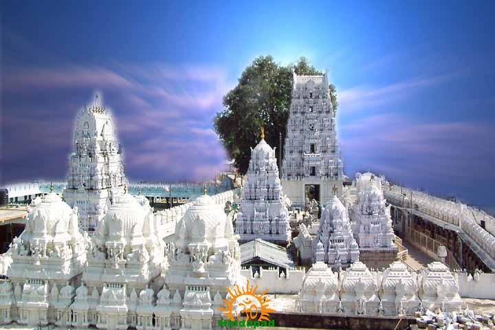 Sri Raja Rajeshwara Swamy Vemulawada Temple Karimnagar