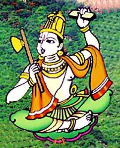 Annamacharya Annamayya