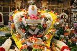 Bilva Patra Puja to Lord Shiva