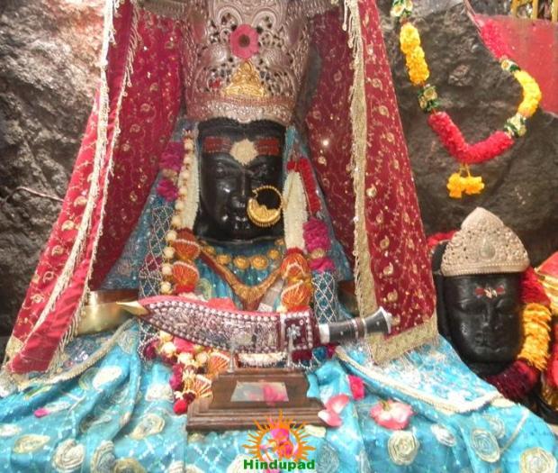 Dhari Devi Temple Uttarakhand
