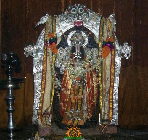 Macherla Chennakeshava Swamy Temple