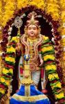 Story of Kartikeya's birth