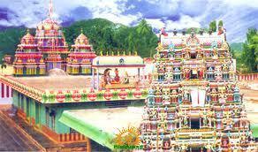 Tenali Vaikuntapuram Venkateshwara Swamy Temple