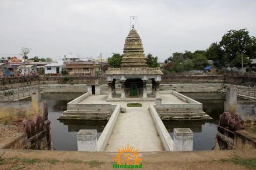 Chebrolu Chaturmukha Brahmalingeshwara swamy Temple