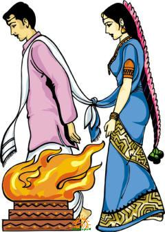 Hindu Marriage