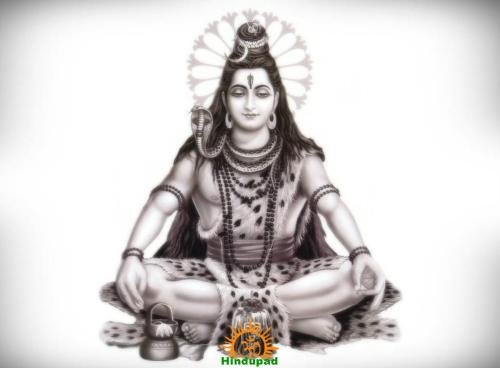 Maha-Shivratri