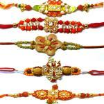 Rakhi for Rakshabandhan festival