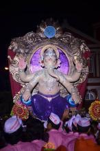 Chira Bazaar Tadwadi Mandal Ganpati 2013