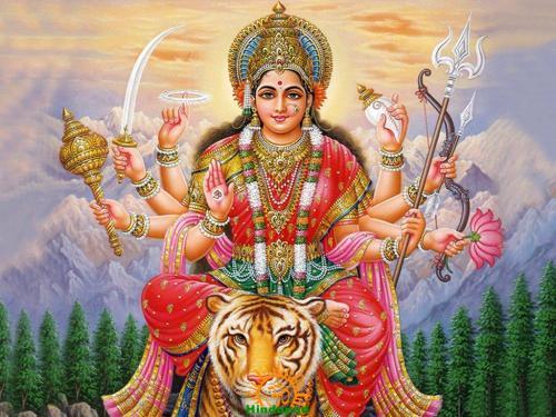 Durga Devi