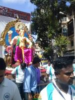 Fortcha Chintamani Ganpati 2013