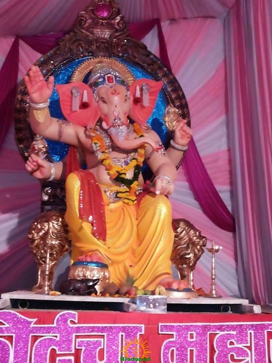 Fortcha Maharaja 2013
