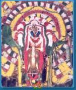 Gajavahanam in Kanipakam Varasiddhi Vinayaka Swamy Temple