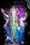Ganesh Galli Mumbai Cha Raja 2013